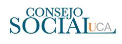 Consejo-Social-UCA logo